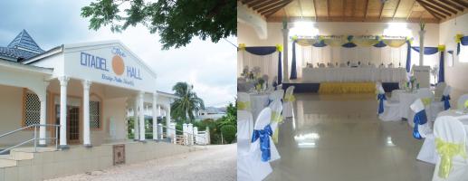 3 Citadel Hall A B Up To 300 Guests 35 000 40 000ja
